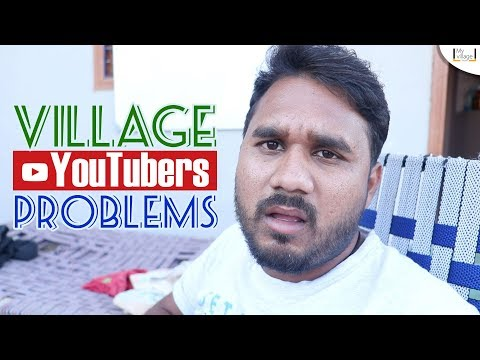 Xxx Mp4 Village Youtubers Problems Comedy My Village Show 3gp Sex