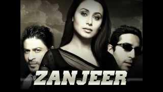 Zanjeer Teaser | 2016 Film | Shahrukh khan | Rani Mukherjee | Ruud van feizen