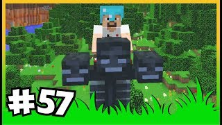 EVCİL WİTHER   - ÇiftçiCraft S2 - #57 - SON