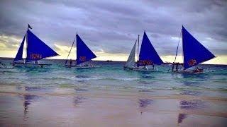 Best! Marriage Proposal Video- Boracay Beach Philippines - REWIND