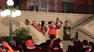 See Ya Real Soon (Chinese New Year Version) - Hong Kong Disneyland