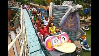 ঈদ উদযাপনে মাতোয়ারা দেশবাসী | Eid Entertainment News | Somoy TV