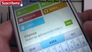 Alcatel Onetouch Pop C7 descargar whatsapp gratis Español