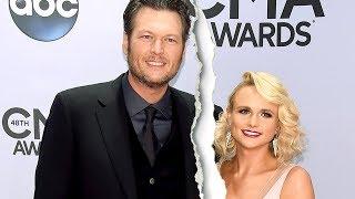 Miranda Lambert Says She ENJOYED Writing Post-Blake Shelton Divorce Album