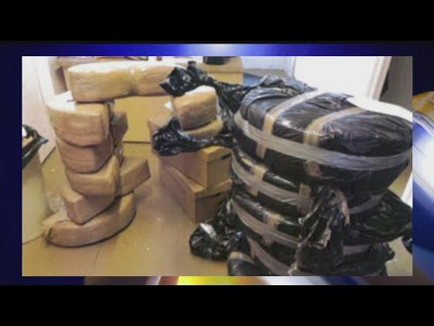 Investigators find drugs hidden in cars shipped from Mexico to Lordstown