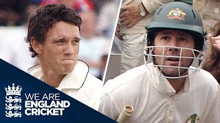 Furious Ponting Run Out By Sub Fielder Gary Pratt: Trent Bridge 2005 Ashes - Live Coverage