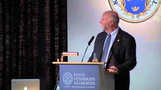 Craig Venter: Synthetic Life