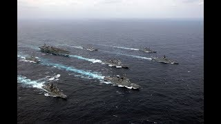 US Deploys Truman Carrier Strike Group And 7 Warships To Syria