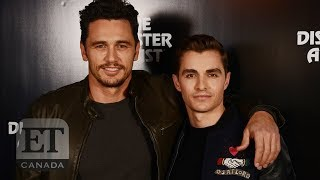 Dave Franco Loved Working With His Brother On