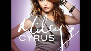 Miley Cyrus - Party In The USA [HQ]
