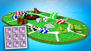 SUPER CASINO LUCKY BLOCKS BATTLE