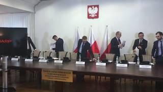 Decyzja komisji w sprawie Noakowskiego 16 - TRANSMISJA