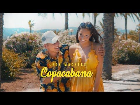 Leon Machère Copacabana 🌴☀️ Official Video