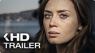 THE GIRL ON THE TRAIN Trailer 2 (2016)