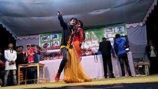Bangla dance songs videos | Osthir dance performance