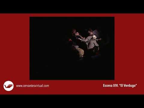 Xxx Mp4 Escena XIV El Verdugo Obra De Teatro 3gp Sex