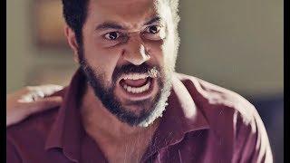 """نسر الصعيد - مسعد يفقد السيطرة على أعصابه في النيابة بعد اللي حصل """" أنا مقتلتش حد """" 😨"""