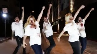LELE PONS x MATT STEFFANINA Dance ||
