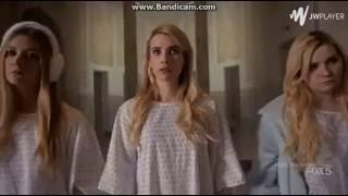 Scream Queens S1E13- Asylum Life