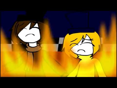 Xxx Mp4 FNAF SONG DIE IN A FIRE ANIMATION 3gp Sex