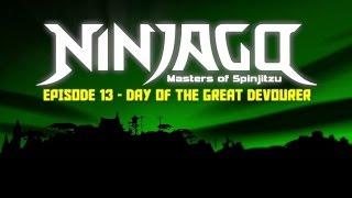 LEGO® NINJAGO -- Η ΜΕΡΑ ΤΟΥ ΜΕΓΑΛΟΥ ΚΑΚΟΥ -- ΕΠΕΙΣΟΔΙΟ 13ο