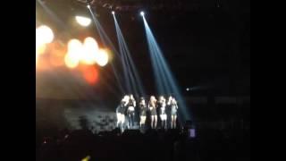 [Fancam 1] T-Ara - Falling U @ 131221 Guangzhou Concert