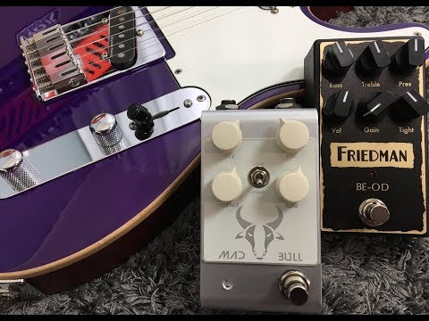 Xxx Mp4 Friedman X Mad Bull Guitartech VS 1 3gp Sex