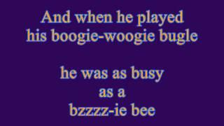 Boogie Woogie Ghost - YouTube