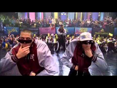 Step Up 3D Finale Dance HD