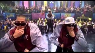 Step Up 3D: Finale Dance *HD*