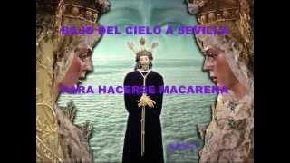 Himno de la Esperanza Macarena - Letra