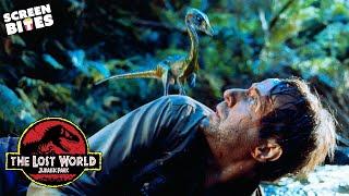 The Lost World: Jurassic Park   Dinosaur Pack Attack