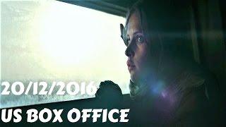 US Box Office (20/12/2016) أفلام البوكس أوفيس