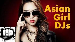 Top 10 Hottest Asian Girl DJs