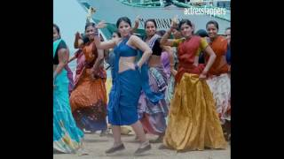 Anjali hot edits from SINGHAM