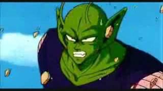 Dbz Z Fighters VS Nappa 1 of 6