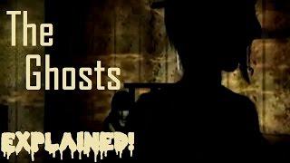 Fatal Frame IV: EXPLAINED! Part 3: Ghosts!