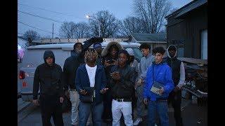 Blacky Gang-La Vie Prod By CalpOgraphiE