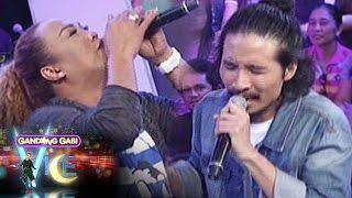 GGV: Pepe & Negi's singing showdown