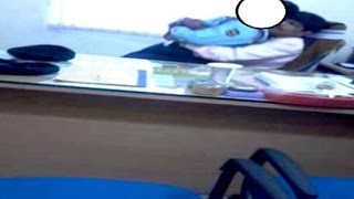 NIT Rourkela Official Caught Groping