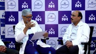 #NHDialogues on Liver Health with Dr. Devi Shetty and a panel of experts