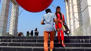 Na Bola Kotha By Eleyeas Hossain & Aourin | Bangla Romantic Video Song