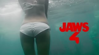 Jaws 4 Trailer 2018 | FANMADE HD
