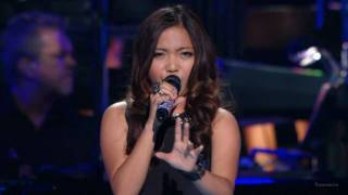 Charice - To Love You More/All By Myself (DF&F 2011) [DTS] [HD]