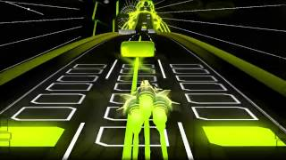 [AUDIOSURF] Good Ol' Days by The Living Tombstone (feat. Mic and Jackle)