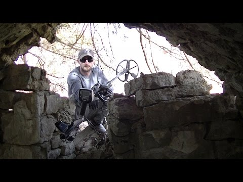 Xxx Mp4 Abandoned Outlaw Hideout Ghost Town Silver Metal Detecting 3gp Sex