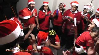 SMISC Christmas Carol 2015 Dilna Renish's House