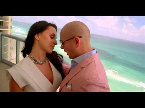 Ahmed Chawki feat. Pitbull Habibi I Love You