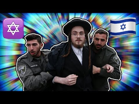 Xxx Mp4 Why The Growing Ultra Orthodox Jewish Population Is A Danger To Israel 3gp Sex