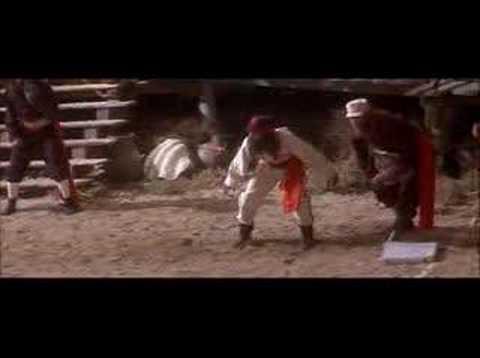 Hook - 1991 - Baseball Scene